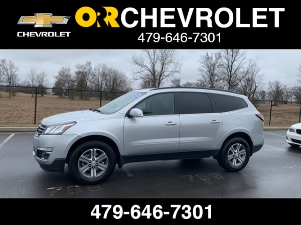 2016 Chevrolet Traverse in Fort Smith, AR