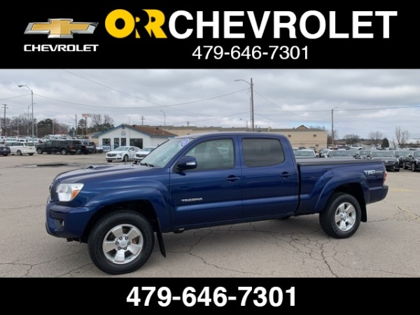 2014 Toyota Tacoma in Fort Smith, AR