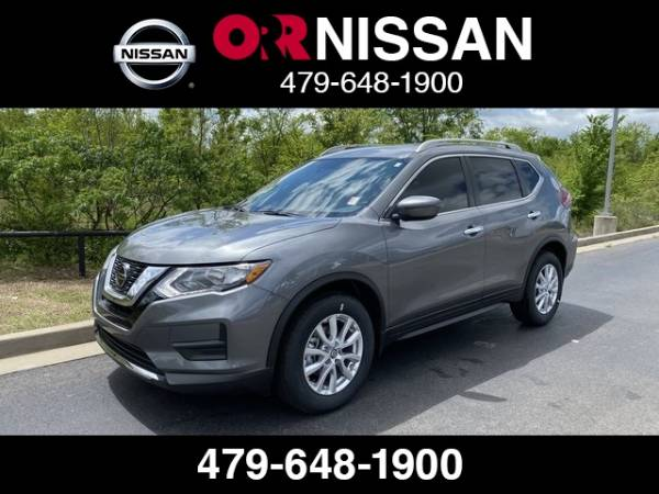 2020 Nissan Rogue in Fort Smith, AR