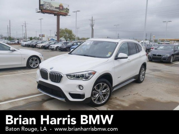 2016 BMW X1 in Baton Rouge, LA