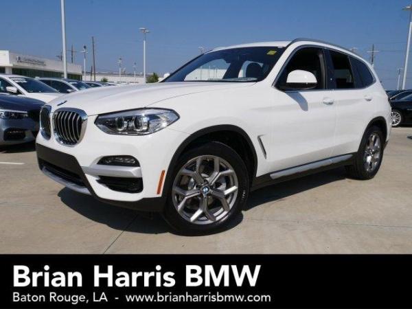 2020 BMW X3 in Baton Rouge, LA