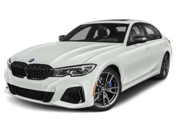 2020 BMW 3 Series in Baton Rouge, LA