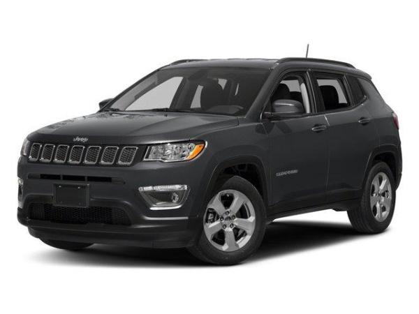 2017 Jeep Compass in Baton Rouge, LA