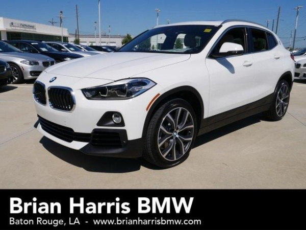 2020 BMW X2 in Baton Rouge, LA