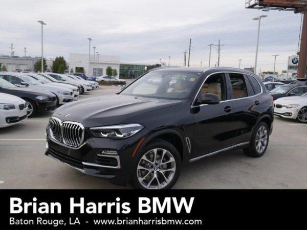 2020 BMW X5 in Baton Rouge, LA