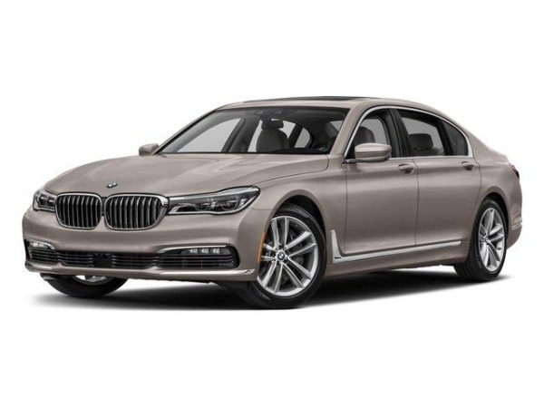 2018 BMW 7 Series in Baton Rouge, LA