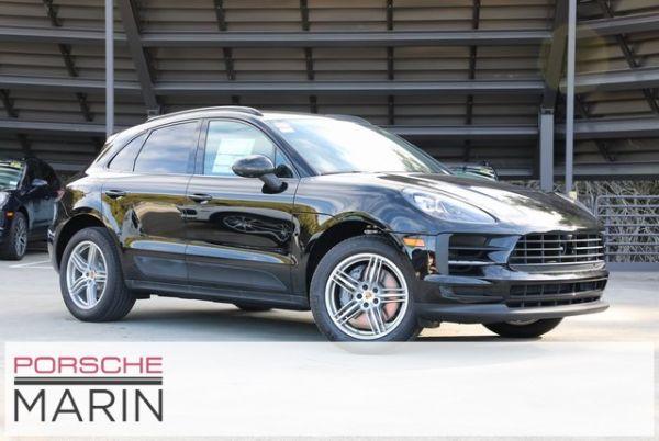 2020 Porsche Macan in Mill Valley, CA