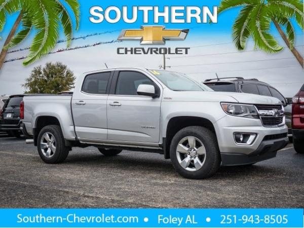 2016 Chevrolet Colorado in Foley, AL