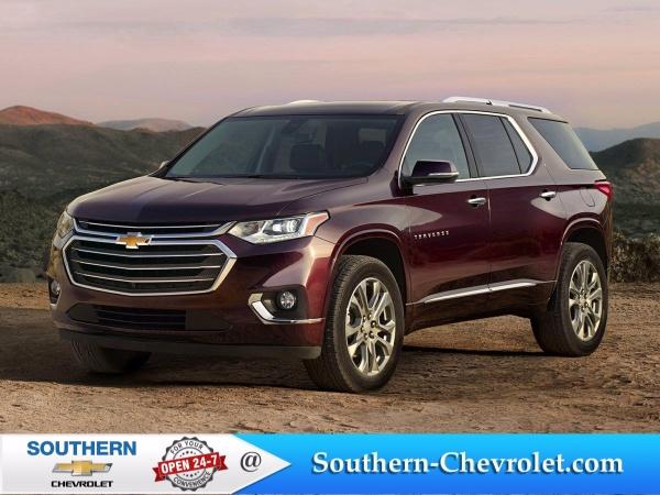 2020 Chevrolet Traverse in Foley, AL