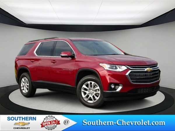 2020 Chevrolet Traverse in Foley, AL
