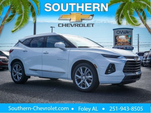 2019 Chevrolet Blazer in Foley, AL