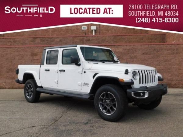 2020 Jeep Gladiator in Southfield, MI