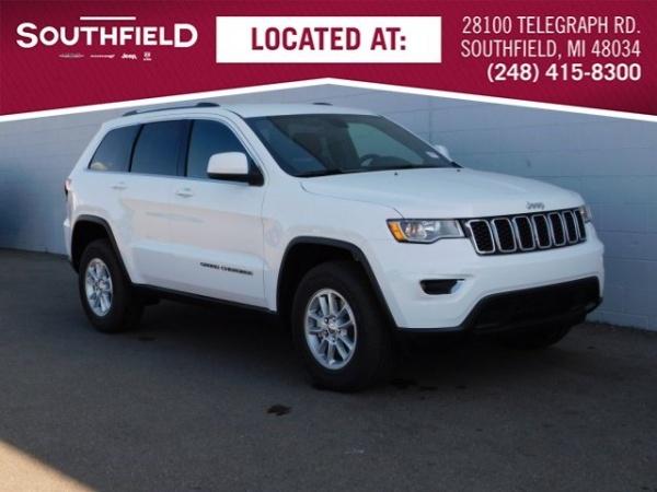 2020 Jeep Grand Cherokee in Southfield, MI