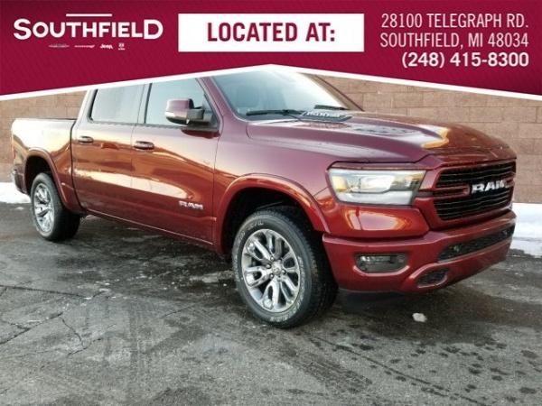 2020 Ram 1500 in Southfield, MI
