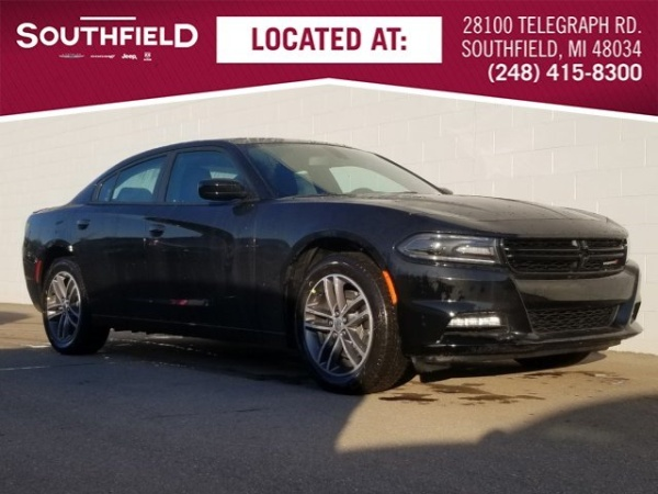 2019 Dodge Charger in Southfield, MI