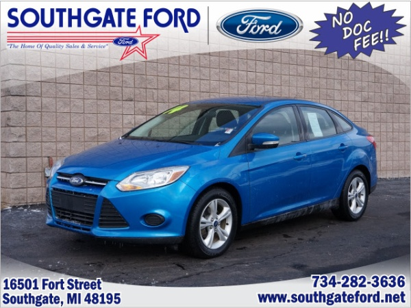 2014 Ford Focus in Southgate, MI