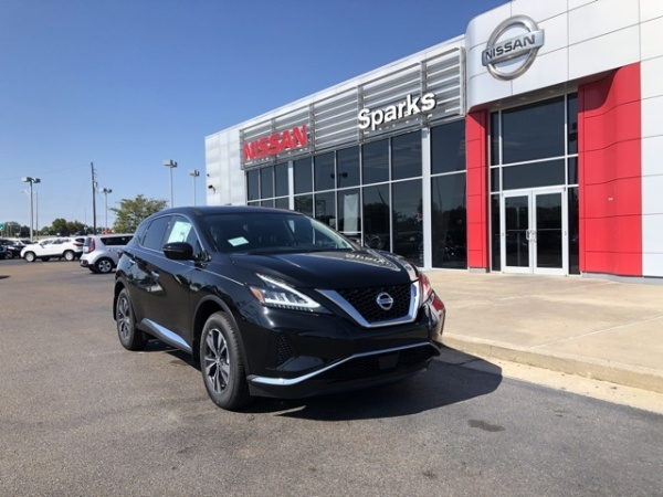 2019 Nissan Murano in Monroe, LA