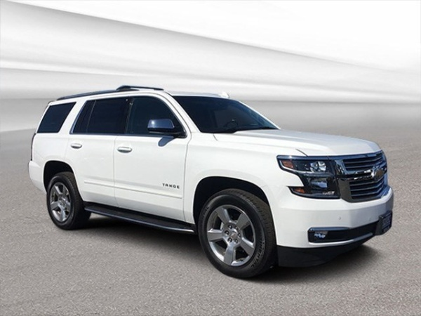 2019 Chevrolet Tahoe in Pasco, WA