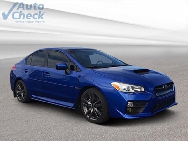 2017 Subaru WRX in Pasco, WA