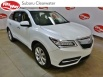 2015 Acura MDX SH-AWD with Advance/Entertainment Package for Sale in Clearwater, FL