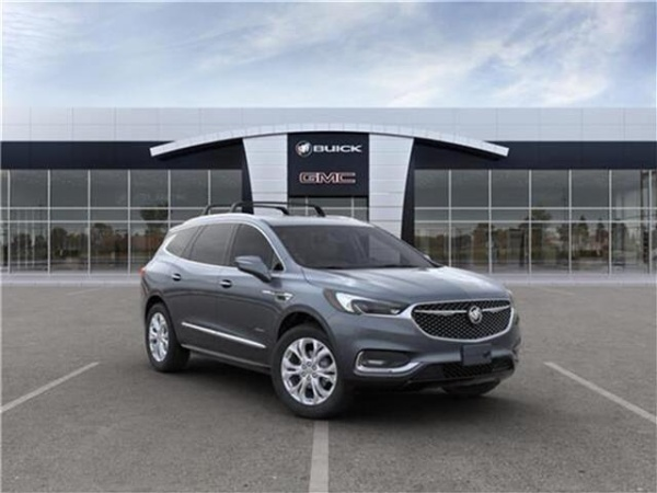2019 Buick Enclave in North Springfield, VT
