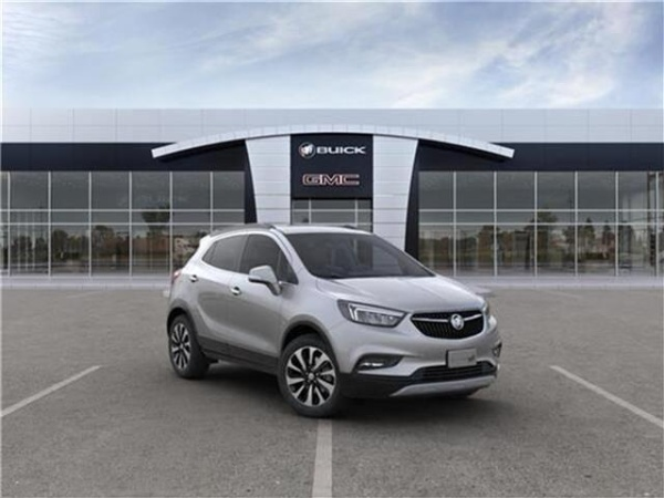 2019 Buick Encore in North Springfield, VT