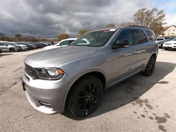 2020 Dodge Durango in St. Charles, IL