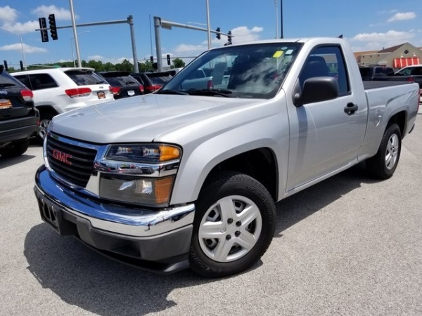 used gmc canyon for sale in chicago il u s news world report