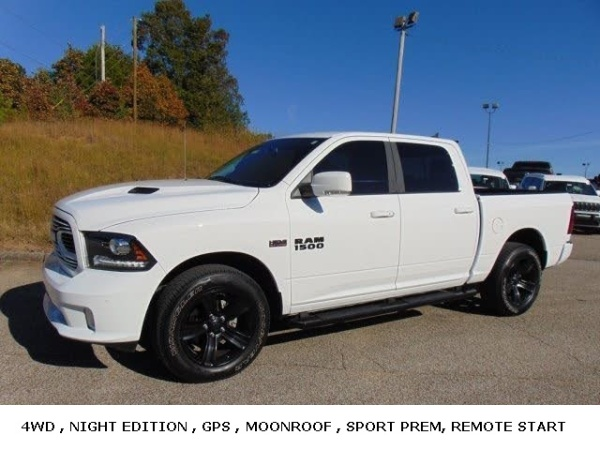 2018 Ram 1500 in St. Charles, IL