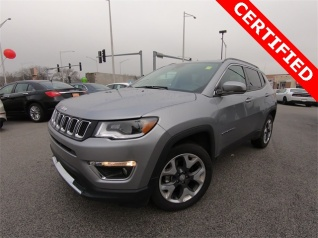 2019 Jeep Compass Prices Incentives Dealers Truecar
