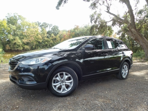 2015 Mazda CX-9 in Pensacola, FL
