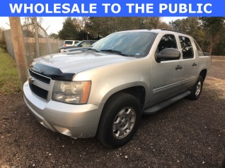 Used Chevrolet Avalanche For Sale Search 1 060 Used Avalanche