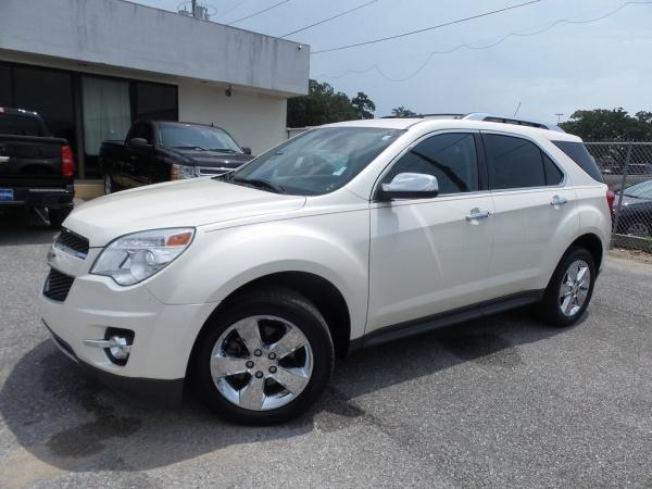 2013 Chevrolet Equinox in Pensacola, FL