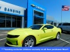 2020 Chevrolet Camaro LS with 1LS Coupe for Sale in Pensacola, FL