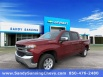 2019 Chevrolet Silverado 1500 LT Crew Cab Short Box 2WD for Sale in Pensacola, FL