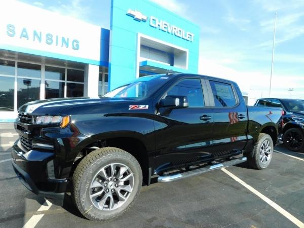 2020 Chevrolet Silverado 1500 in Pensacola, FL