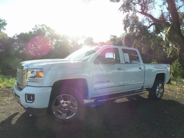 2016 GMC Sierra 2500HD in Pensacola, FL