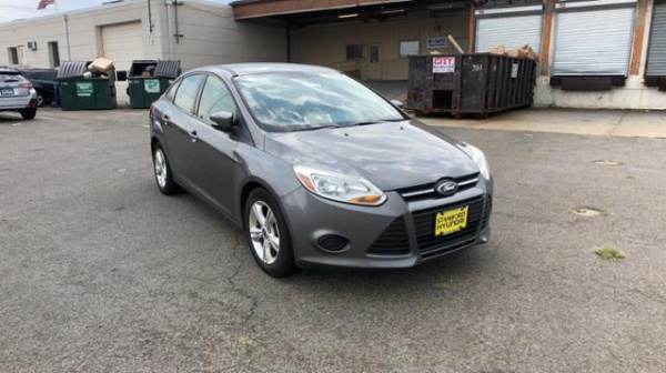 2013 Ford Focus in Stamford, CT