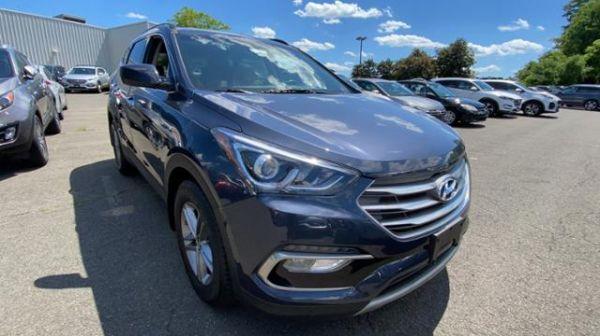 2017 Hyundai Santa Fe Sport in Stamford, CT