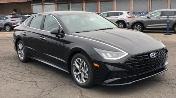 2020 Hyundai Sonata in Stamford, CT