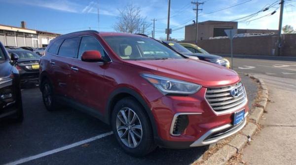 2017 Hyundai Santa Fe in Stamford, CT