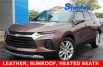 2019 Chevrolet Blazer 3.6L Leather FWD for Sale in McCordsville, IN