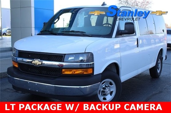 2019 Chevrolet Express LT 2500