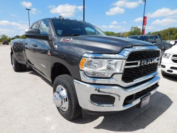 2019 Ram 3500 in Gatesville, TX
