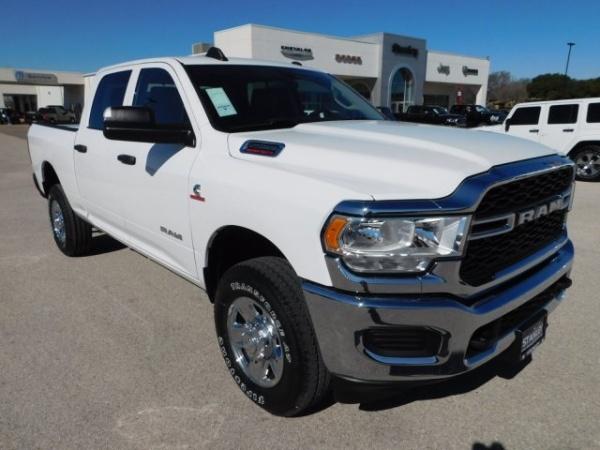2019 Ram 2500 in Gatesville, TX