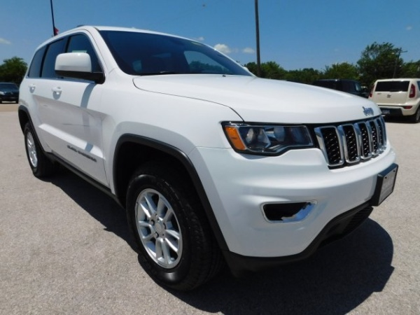 2019 Jeep Grand Cherokee in Gatesville, TX