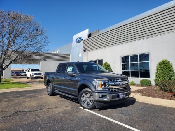 2020 Ford F-150 in Mcgregor, TX