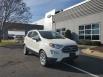 2020 Ford EcoSport SE FWD for Sale in Mcgregor, TX