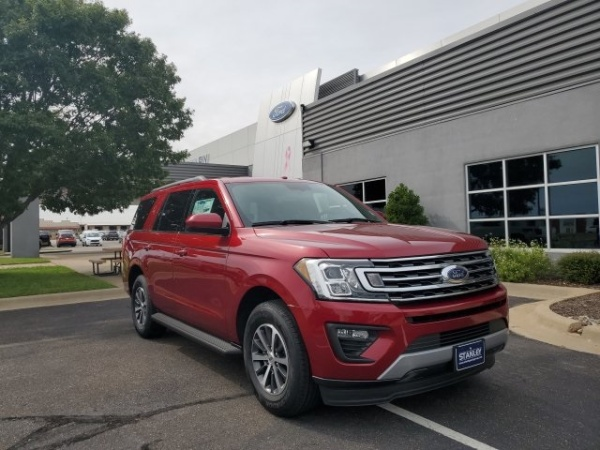 2019 Ford Expedition in Mcgregor, TX