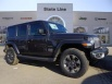 2019 Jeep Wrangler Unlimited Sahara for Sale in Kansas City, MO